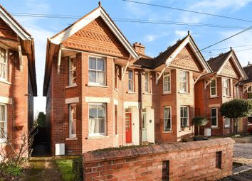 Thumbnail 3 bed semi-detached house for sale in Ormond Road, Wantage