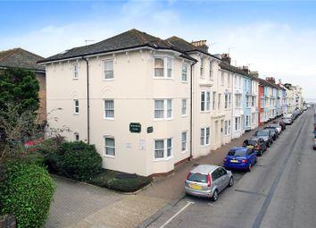 Thumbnail 1 bed flat for sale in Norfolk Road, Littlehampton