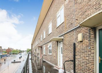 Thumbnail 2 bed maisonette for sale in Derwent Parade, South Ockendon
