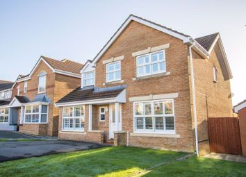 Melyn Y Gors, Penceodtre, Barry CF63. 5 bed detached house for sale
