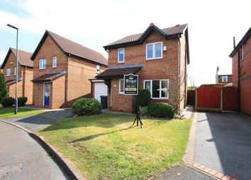 Thumbnail 3 bed detached house to rent in Ashington Close, Wigan