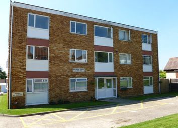 Thumbnail 2 bedroom flat to rent in Hilldore Court, Solent Road, Portsmouth