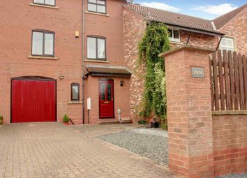 Thumbnail 3 bed terraced house for sale in Etherington Court, Beverley