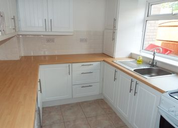 Thumbnail 3 bed semi-detached house to rent in Hale Grove, Great Sankey