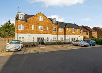 Thumbnail 1 bed flat to rent in Ashford, Middlesex