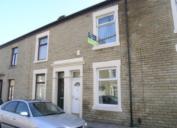 Thumbnail 3 bedroom terraced house to rent in Russia Street, Oswaldtwistle, Accrington
