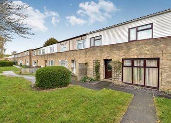 Thumbnail 3 bedroom end terrace house for sale in Myrtle Bank, Stacey Bushes, Milton Keynes, Buckinghamshire