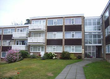 Thumbnail 2 bedroom flat to rent in Jireh Court, Perrymount Road, Haywards Heath