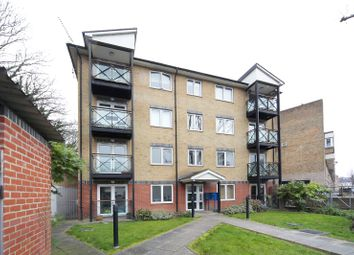 Thumbnail 1 bed flat for sale in Gallagher Court, 49 Winders Road, Battersea, London