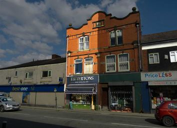 Thumbnail Commercial property for sale in Gorton Road, Reddish, Stockport