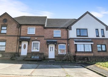 2 bed terraced house for sale in Cypress Close, Plympton, Plymouth PL7
