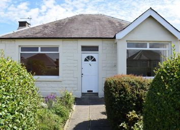 Thumbnail 2 bed detached bungalow for sale in 46 Christiemiller Avenue, Craigentinny