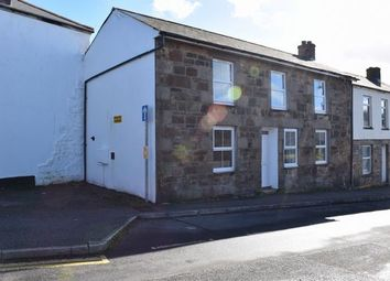 Thumbnail 3 bed terraced house for sale in Plain-An-Gwarry, Redruth