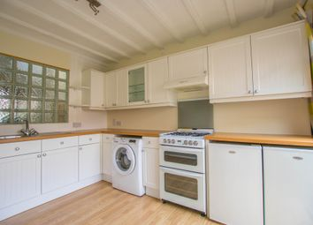 Thumbnail 1 bed end terrace house to rent in Fairview Close, Cheltenham