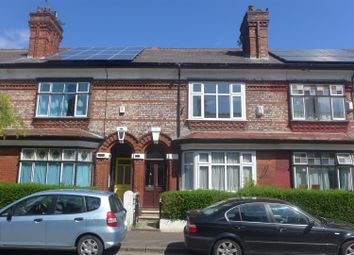 Thumbnail 3 bed property to rent in Thurlby Street, Manchester