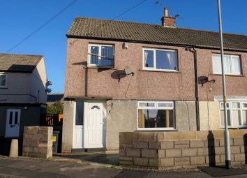 Thumbnail 3 bed semi-detached house for sale in Beverley Close, Workington