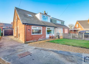 3 bed semi-detached house for sale in Roe Hey Drive, Coppull PR7
