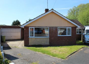 Thumbnail 4 bedroom detached bungalow for sale in Sandycroft Road, Churchdown, Gloucester