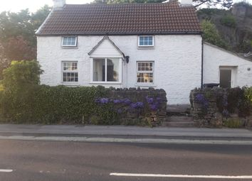 Thumbnail 3 bed detached house to rent in Old Church Road, Clevedon