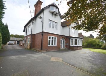 5 bed detached house for sale in Barlaston Old Road, Trentham, Stoke-On-Trent ST4