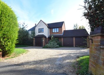 Thumbnail 4 bed detached house for sale in Acorn Avenue, Braintree, Essex