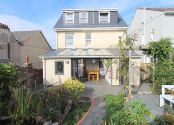 Thumbnail 5 bed detached house for sale in Endsleigh Road, Oreston, Plymouth, Devon