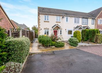 Thumbnail 2 bed terraced house for sale in Camelia Close, Havant, Hampshire