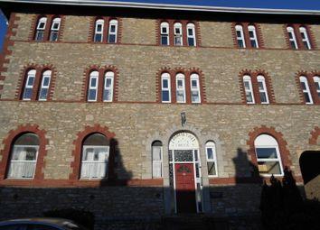 Thumbnail 2 bed flat to rent in Queen Street, Torquay
