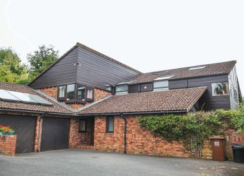 Thumbnail 4 bed detached house to rent in Threshers, Crediton