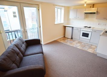 Thumbnail 2 bedroom flat to rent in The Brookhill, Drewry Court, Derby