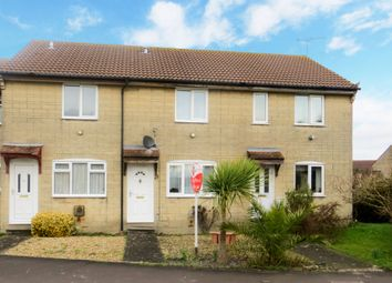 Thumbnail 2 bed terraced house for sale in Cabot Way, Worle, Weston Super Mare, North Somerset