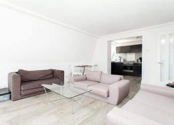 Thumbnail 3 bedroom flat to rent in Berry Street, Clerkenwell, London