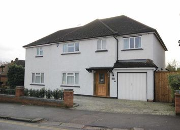 Thumbnail 5 bedroom detached house for sale in Topstreet Way, Harpenden, Hertfordshire