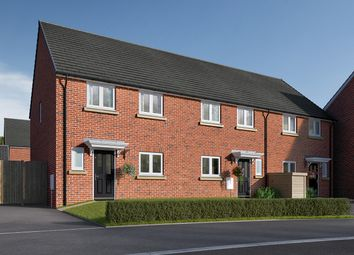 "Thumbnail 3 bedroom semi-detached house for sale in ""The Eveleigh"" at Roecliffe Lane, Boroughbridge, York"