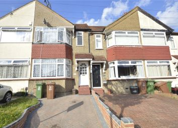 Thumbnail 3 bed terraced house to rent in Yorkland Avenue, Welling, Kent