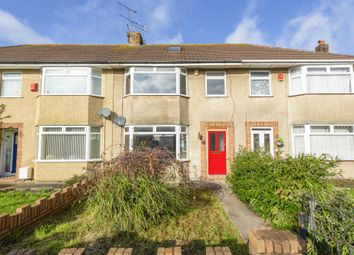 3 bed terraced house for sale in Meadowsweet Avenue, Filton, Bristol BS34
