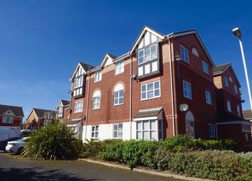 Thumbnail 1 bedroom flat for sale in Sutherland View, Blackpool, Lancashire