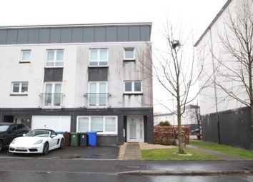 Thumbnail 5 bed town house to rent in Redshank Avenue, Braehead, Renfrew