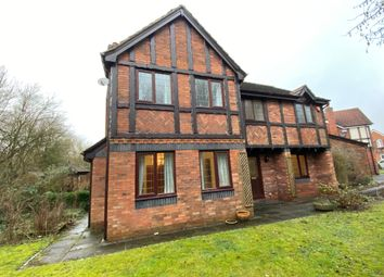Thumbnail 5 bed detached house for sale in Eton Park, Fulwood, Preston