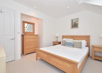 Thumbnail 2 bed mobile/park home for sale in West Bay, Norton, Yarmouth, Isle Of Wight