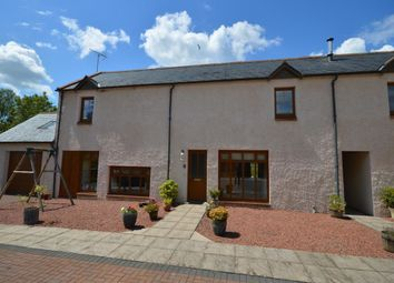 Thumbnail 3 bed property for sale in Hallguards Mill, Hoddom, Lockerbie