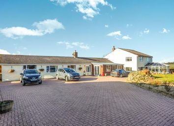 Thumbnail 6 bed detached house for sale in Long Lane, Mumby, Alford, Lincolnshire