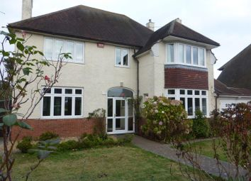 Thumbnail 5 bed detached house to rent in Wilton Road, Folkestone