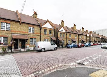 Thumbnail 2 bed terraced house for sale in Ufford Street, Waterloo