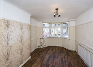 Thumbnail 2 bed terraced house to rent in Marlborough Road, Tuebrook, Liverpool