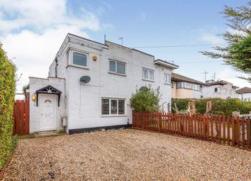 Thumbnail 3 bed semi-detached house for sale in Stonehaven Road, Aylesbury