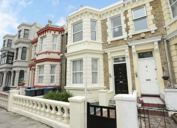 Thumbnail 4 bed terraced house for sale in Arthur Road, Cliftonville, Margate