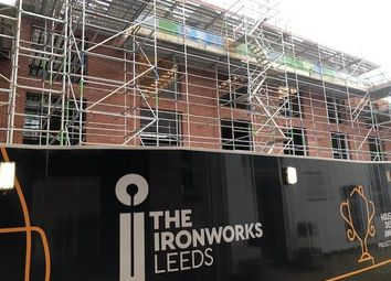 Ironworks, David Street, Holbeck Urban Village, Leeds LS11