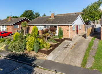 Thumbnail 2 bed bungalow for sale in Risdon Close Sturry, Canterbury, England United Kingdom