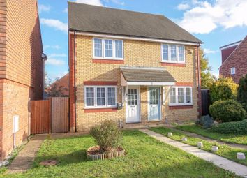 2 bed semi-detached house for sale in Hatfield Road, Rayleigh SS6